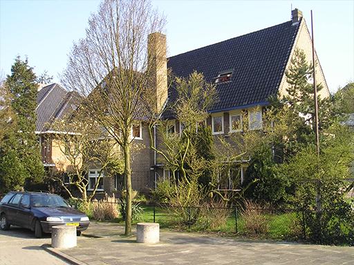 Youké locatie Hilversum Pieter de Hooghstraat