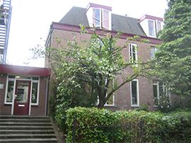 Youké locatie Utrecht De Dijk